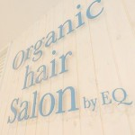 Organic hair Salon by EQ