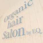 Organic hair Salon by EQ