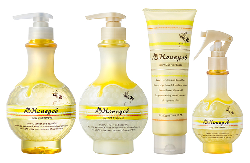 Honeyce Juicy SPA