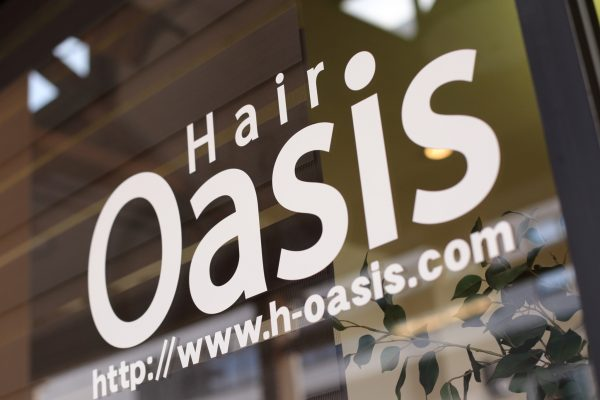 Hair Oasis